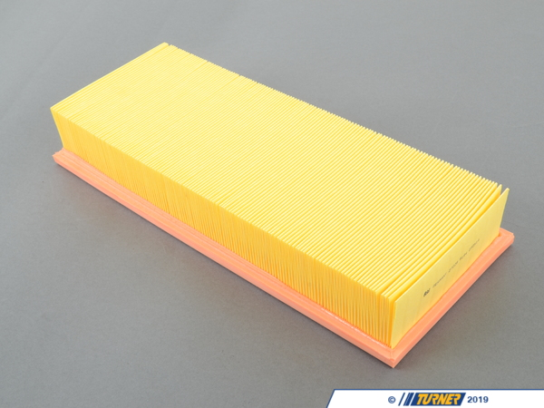 T#4000 - 13721707021 - OEM Air Filter - E32 735i, E34 535i - Replacement air filter for stock airbox. Made by OEM supplier.This item fits the following BMWs:1989-1995  E34 BMW 535i 1988-1993  E32 BMW 735i 735il  - Febi - BMW