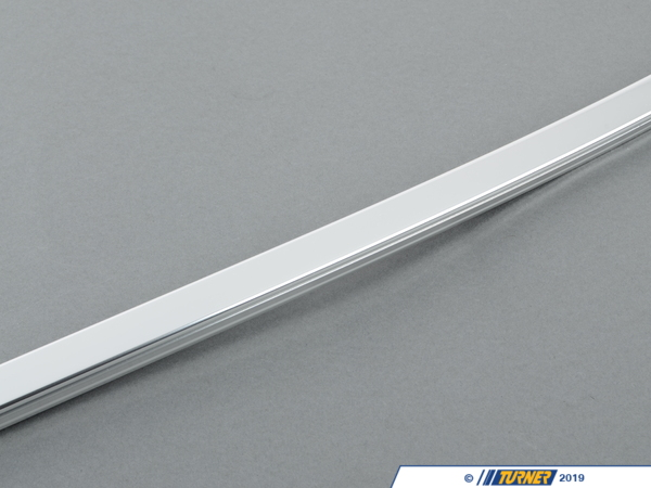 T#93183 - 51337182282 - Genuine BMW Trim, Window Frame, Upper, D - 51337182282 - Genuine BMW -