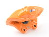 T#61980 - 34206855485 - Genuine BMW Brake Caliper Housing, Orang - 34206855485 - Genuine BMW -