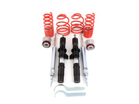 E90/E92 325i/328i/330/335i H&R Premium Coil Over Suspension
