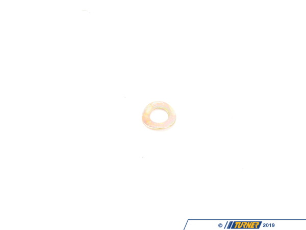 T#28401 - 07119932033 - Genuine BMW Wave Washer - 07119932033 - E30,E34,E34 M5 - Genuine BMW -
