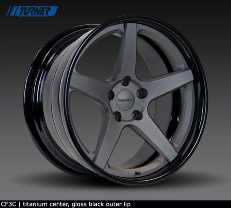 Tms1782 Forgeline Forged Alloy Wheels Information And
