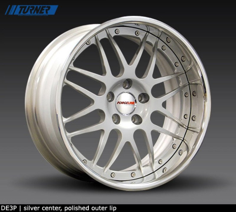 Mini Cooper Wheels >> TMS1782 - Forgeline Forged Alloy Wheels (Information and ...