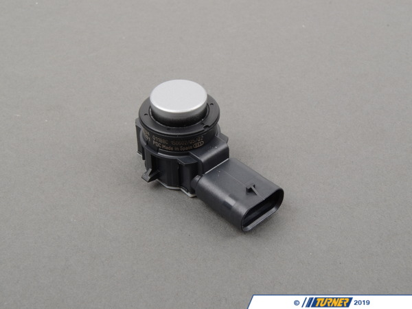 T#155870 - 66209261580 - Genuine BMW Ultrasonic-sensor - 66209261580 - Genuine BMW -