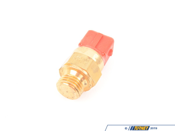 T#14858 - 12521741900 - Genuine BMW Engine Electrical System Temperature Switch 12521741900 - Genuine BMW -