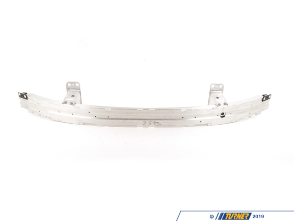T#76908 - 51117895740 - Genuine BMW Carrier, Bumper Front M - 51117895740,E60 M5 - Genuine BMW -