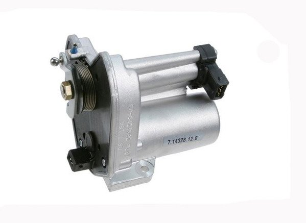 T#16512 - 13627840537 - Throttle Actuator - E46 M3, Z3M, Z4M with S54 engine - Genuine BMW - BMW