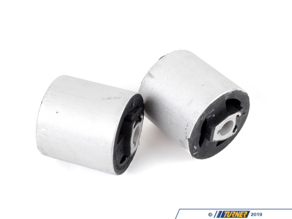 Meyle HD Meyle Heavy Duty Front Upper Control Arm Bushing Set - E39 540i/M5, E38 all 31120006482MY