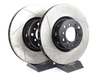 StopTech Gas-Slotted Brake Rotors (Pair) - Front - E39 M5 TMS3077