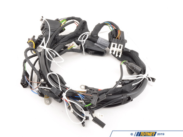 T#135980 - 61111244686 - Genuine BMW Wiring Harness Sector Chassi - 61111244686 - Genuine BMW -