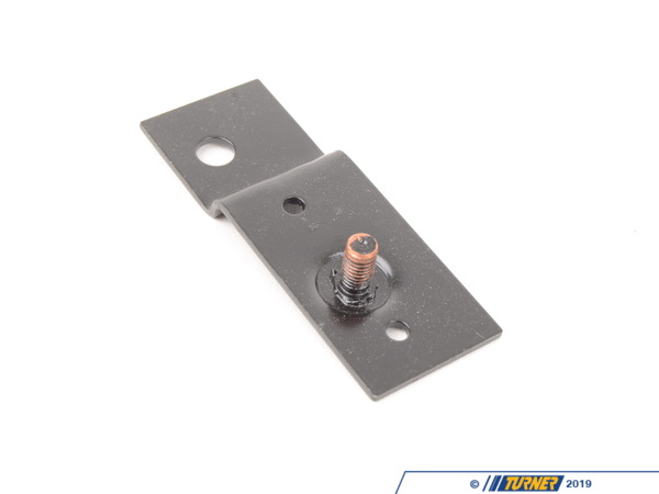 T#42597 - 13621310617 - Genuine BMW Bracket - 13621310617 - E30,E30 M3 - Genuine BMW -