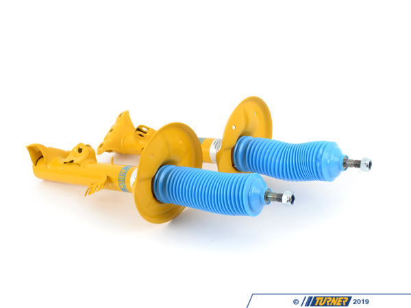 T#4448 - TMS4448 - E36 323iC/325iC/328iC Conv Bilstein/H&R Sport Suspension Package - Packaged by Turner -