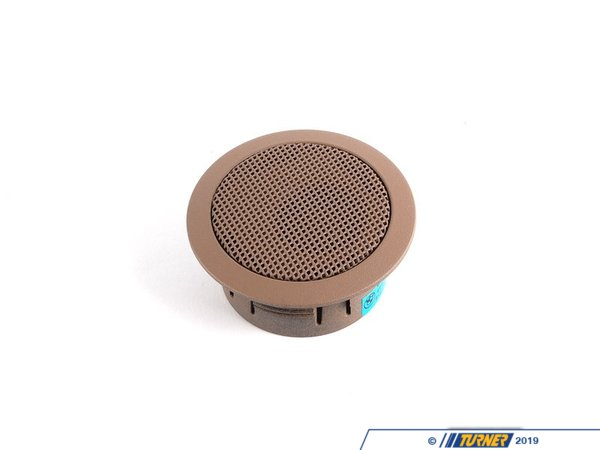 T#11155 - 65138362951 - Genuine BMW Tweeter Beige - 65138362951 - E36,E36 M3 - Genuine BMW -