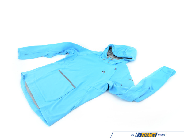 T#176459 - 80142231760 - Genuine BMW Hoody Athletics, Ladies Xl - 80142231760 - Genuine BMW -