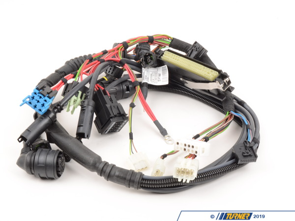 T#39594 - 12511439182 - Genuine BMW Engine Wiring Harness, Perip - 12511439182 - Genuine BMW -