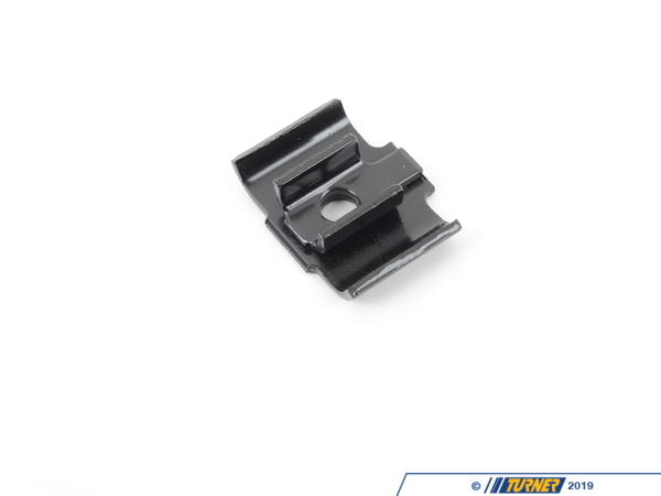 T#42039 - 13531717650 - Genuine BMW Fuel Pipe Bracket - 13531717650 - E30,E34,E36 - Genuine BMW -