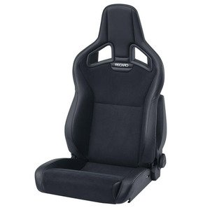 Recaro Cross Sportster CS Sport Seat (Heated)