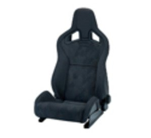 Recaro Sportster CS Sport Seat (Heated)