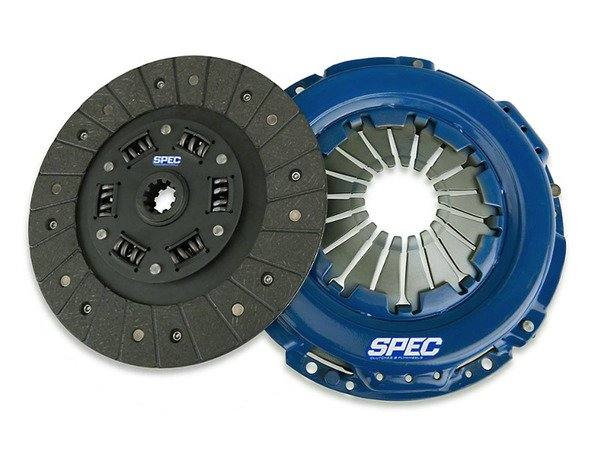 T#340432 - SB031 - E46 330i SPEC Stage 1 Performance Clutch Kit - Spec Clutches - BMW