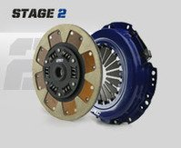 E9X 325i 328i 330i SPEC Stage 2 Performance Clutch Kit