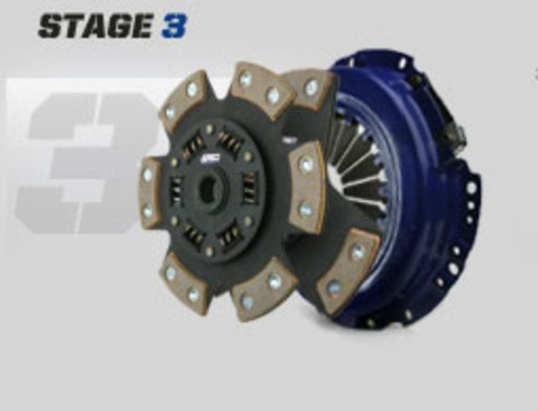 T#340437 - SB103 - E30 325i/is SPEC Stage 3 Track/Drift Clutch Kit - Spec Clutches - BMW