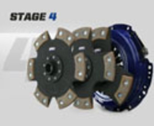 T#340439 - SB104 - E30 325i/is SPEC Stage 4 Racing Clutch Kit (SpecE30) - Spec Clutches - BMW