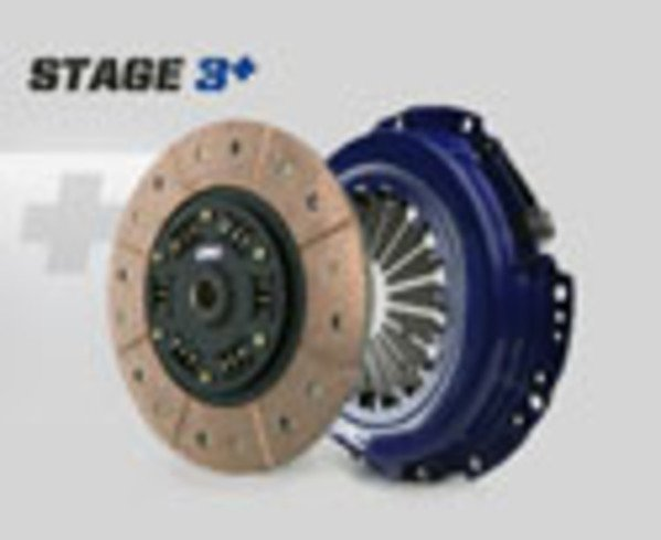 T#340440 - SB533F-2 - E60 535i, E82 135i, E9X 335i SPEC Stage 3+ Performance Clutch Kit (for SPEC single-mass flywheel) - Spec Clutches - BMW