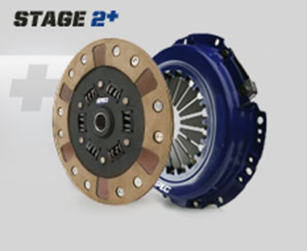 T#340441 - SB533H - E60 535i, E82 135i, E9X 335i SPEC Stage 2+ Performance Clutch Kit (for stock dual-mass flywheel) - Spec Clutches - BMW