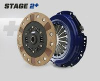 E60 535i, E82 135i, E9X 335i SPEC Stage 2+ Performance Clutch Kit (for SPEC single-mass flywheel)