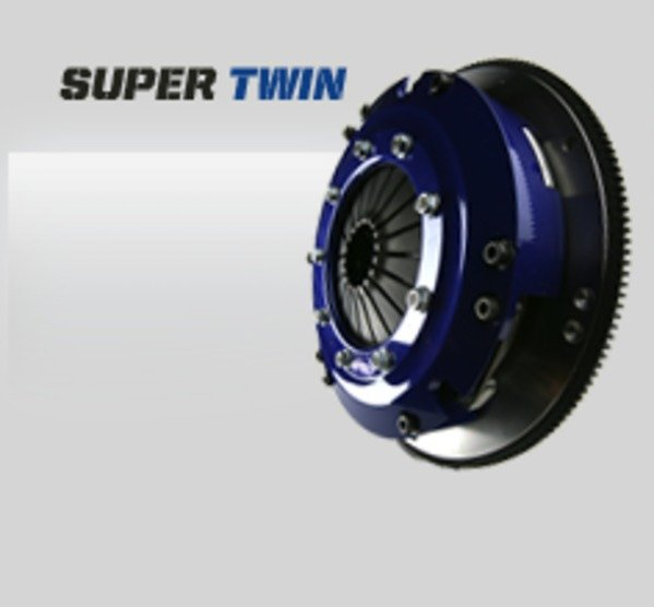 T#340443 - SB60SST - E60 M5 SMG, E63 M6 SPEC Twin-Disk Performance Clutch Kit - Spec Clutches - BMW
