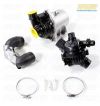 Water Pump and Thermostat Package - N54 Engine - E82 135i, E9X 335i, E60 535i