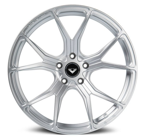 T#340307 - TMS207605 - Vorsteiner V-FF 103 Flow Forged Wheel Set for F10 5-series - Vorsteiner - BMW