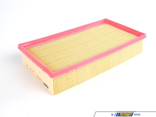 T#1613 - 13721702907 - OEM Air Filter - X5 3.0, E38 750 V12 - Mann - BMW