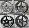 D-Force Wheels E36, E46, E82, E9X, Z3, Z4 D-Force LTW5 17 or 18-inch Wheel LTW5-WHEEL