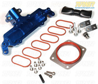 M50 Manifold Conversion Adapter Kit (To install OBDI manifold on an M52/S52)