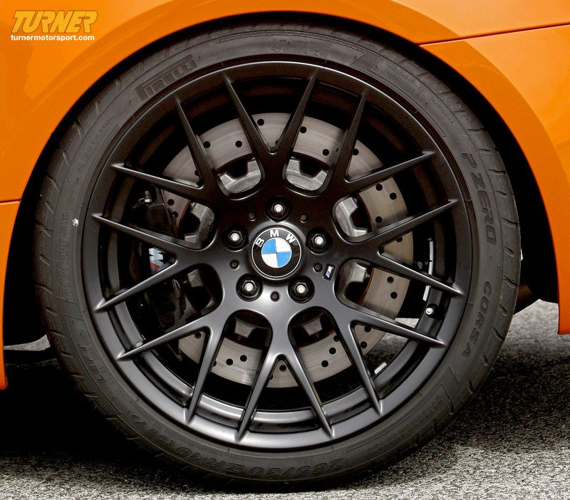 Tms4304 E9x M3 Gts 19 Quot Bmw Style 359 Wheel Set Genuine