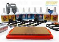 T#340275 - TMS14374 - E9X M3 Maintenance Service Package - Packaged by Turner - BMW