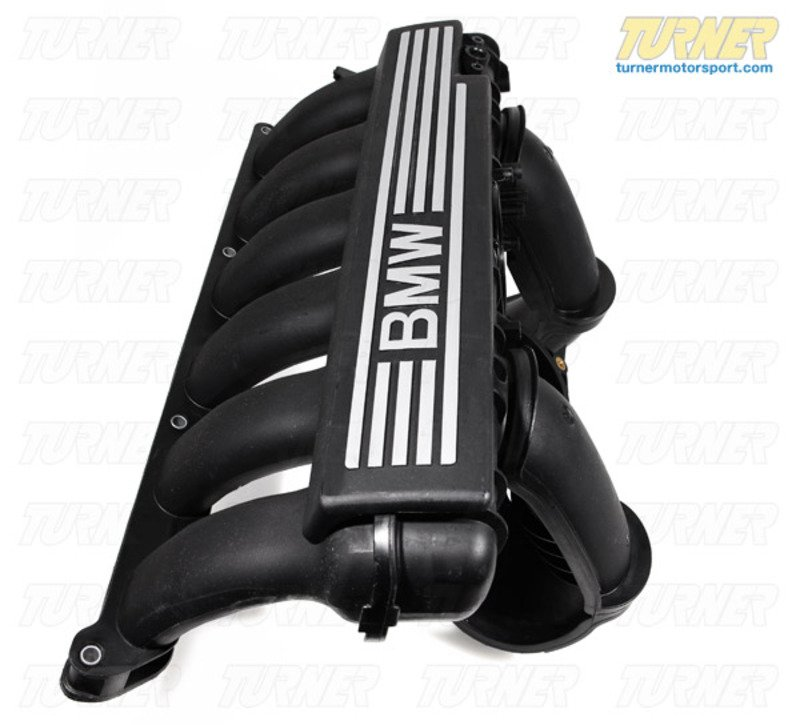 Bmw Z4 Torque: N52 330 Intake Manifold & Software Upgrade For