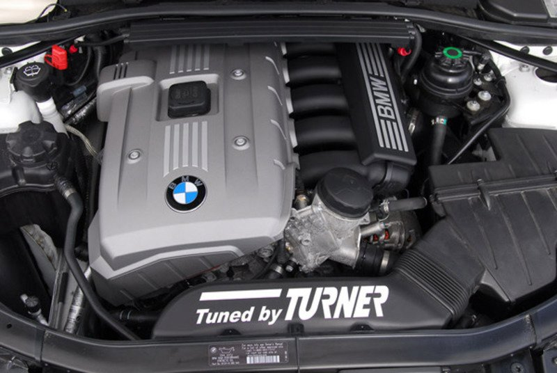 TMS N Intake Manifold Software Upgrade For I - Bmw 328i engine