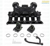 E90 330 N52B30O0 Intake Manifold Upgrade for 128i/325i/328i/528i/Z4 (Parts Only, No Software)
