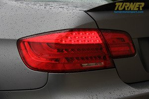 LED Tail light Upgrade - E92 328i 335i M3 Coupe