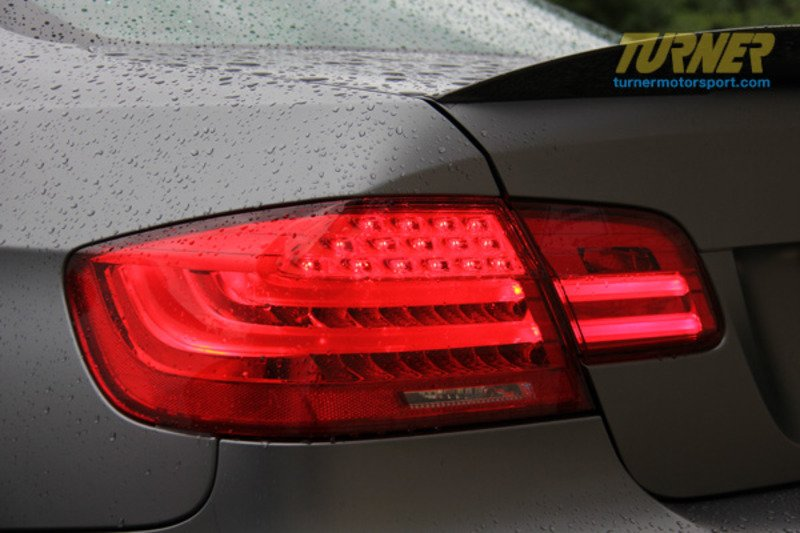 TMS4503 - LED Tail light Upgrade - E92 328i 335i M3 Coupe ...