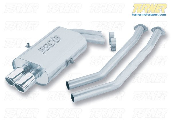 T#340154 - TMS2904 - E36 325i/is 95 Stage 2 Turner Motorsport Performance Package - Packaged by Turner - BMW