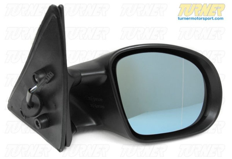 Tms1636 E36 M3 Style Mirror Kit For All 1992 1999 E36