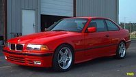 E36 323i/325i/328i Bilstein/H&R Sport Suspension Package