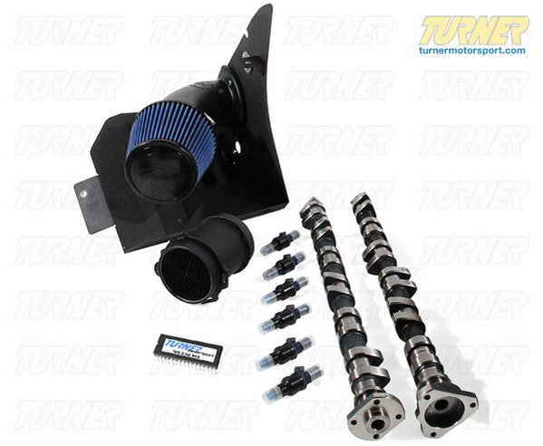 T#340165 - E36M3HFMCAMKIT - E36 M3 95 Stage 3 Turner Motorsport Performance Package - Packaged by Turner - BMW