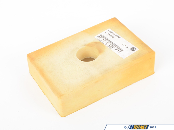 T#52465 - 25111220312 - Genuine BMW Sound Absorber - 25111220312 - E30 - Genuine BMW -