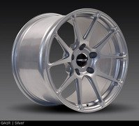 E46 M3 Forgeline GA1R Monoblock Wheel Set