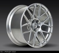 E46 M3 Forgeline SE1 Monoblock Wheel Set