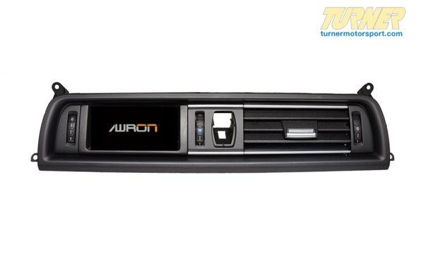 T#340118 - AWRON-F25-F26 - Awron In Dash Performance / Boost Gauge - F25 X3, F26 X4 - Awron - BMW